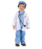 High quality cheap kids lab coats / doctors lab coats for kids