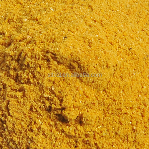 Hot sales Corn gluten meal / corn protein yellow powder / animal feed