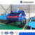 High frequency slime dewatering screen, solid dewater system