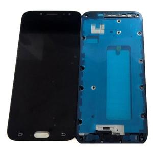 Pantalla de repuesto para j730 screen wholesale price for j730 display repuestos de celulares lcd for samsung j730