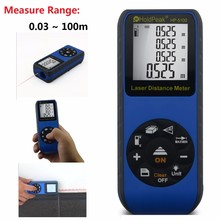 Precise Hot-sale Best quality and Price Laser Distance Meter HP-5100