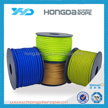 4 Mm Polyester Paracord Simpul Jenis Neon Tali Buy Neon Tali Paracord Simpul Jenis Paracord 7 Helai Product On Alibaba Com