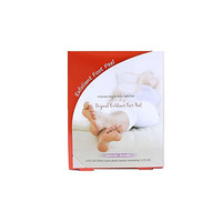 Amazon hot selling whitening cream foot mask