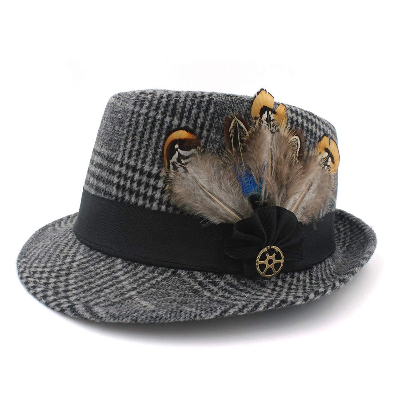 88e0fb8fb35 Get Quotations · Zhou-hats store