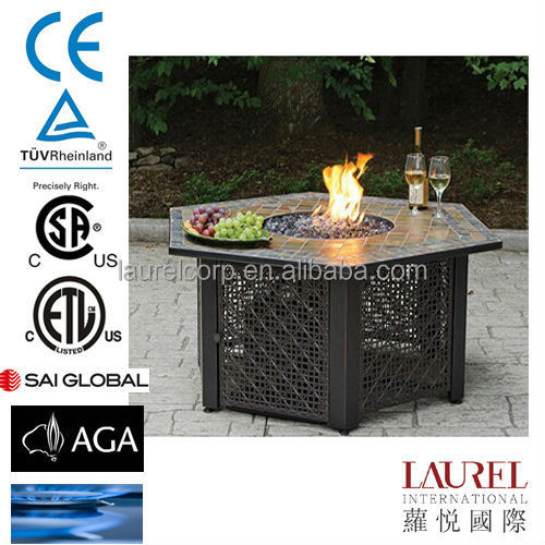Garden Treasures Fire Pit, Garden Treasures Fire Pit Suppliers And  Manufacturers At Alibaba.com