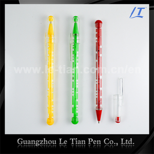 Wholesale cheap fancy maze design kid toys plastic ball pen