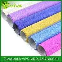 Popular Offseting Printing christmas gift wrapping paper