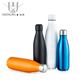 coke double wall vacuum insulated water bottle thermos flask mug cup tumbler
