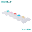 Laboratory BENOYLAB Laboratory Color Frosted Microscope Slides 7109
