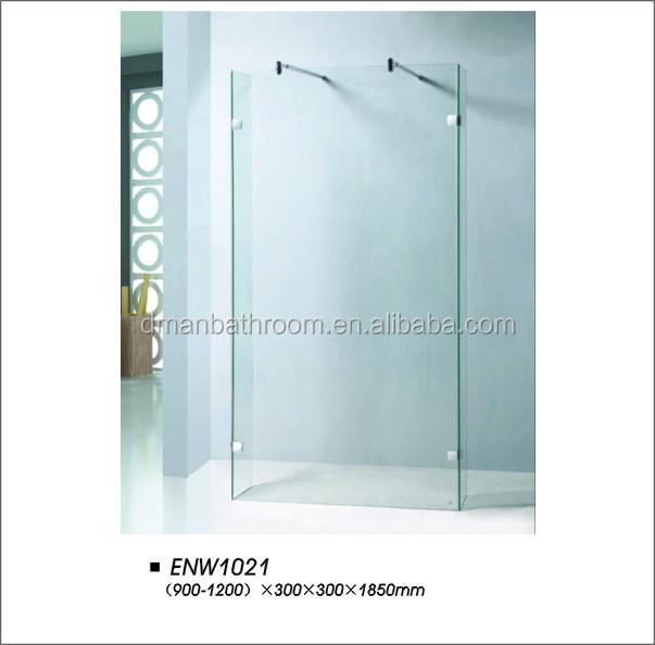 Frameless Glass Shower Enclosure, Frameless Glass Shower Enclosure ...