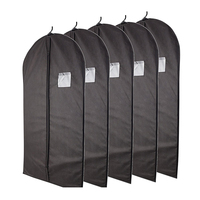 High Quality New Designed Cloth Cover Garment Suit Bag
