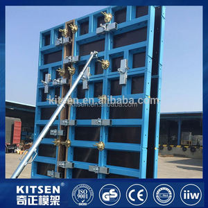 Hot selling high economical concrete wall clamp for formwork