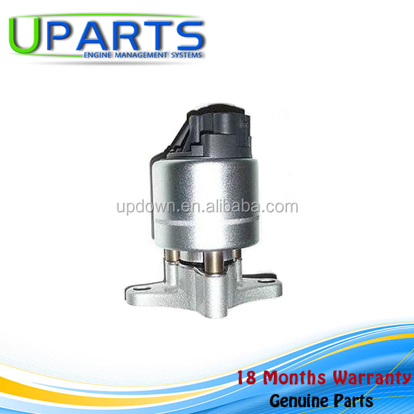 China Manufacturer exaust valve EGR For Acura Honda Isuzu 17114573