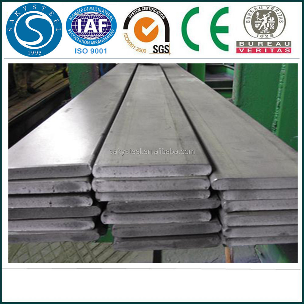 taiwan stainless steel flat bar suppliers list