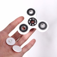 Colorful Deep Groove Ball 608 Bearing for tri-spinner Fidget Spinners 22mm*8mm*7mm