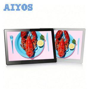 "Hot selling 7"" 8"" 10"" 12"" 15"" 18.5"" 21.5"" 32"" 40 inch Wifi Android digital photo frame"