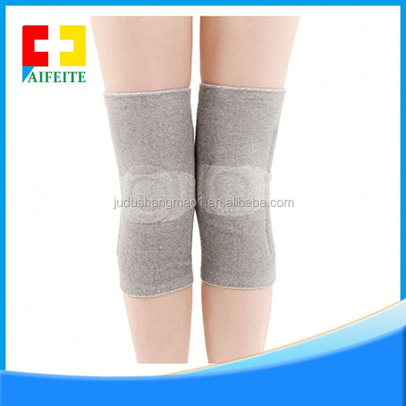 Hot selling 7mm Knee Sleeves for Powerlifting , knee support for Bodybuilding , Weight Lifting knee sleeve brace