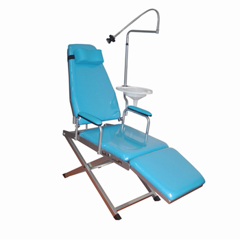 Peachy Folding Portable Dental Chair With Operation Light Buy Folding Portable Dental Chair Portable Dental Chair With Operation Light Portable Dental Unit Pabps2019 Chair Design Images Pabps2019Com