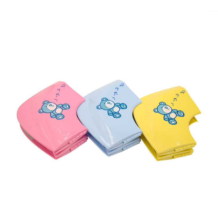Baby Products 2020 Trending, Foldable Toilet Seat cover, Baby Plastic Toilet Cover