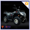 250cc quad atv utility atv with shaft drive transmission