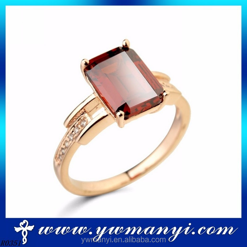 China Coral Wedding Ring China Coral Wedding Ring Manufacturers and