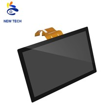 15.6 inch 1366*768 resolution lcd capacitive touch module raspberry pi Lcd with USB interface