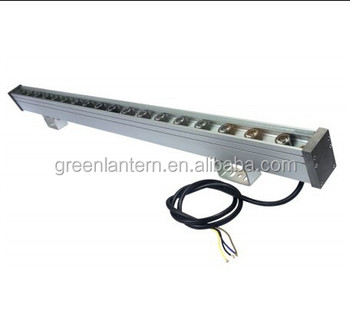 1000mm Dc24v Dmx Outdoor Led Lights Wall Washerused For Hise Rise ...