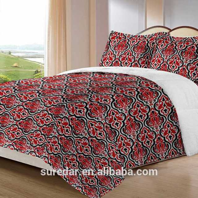 cheap fleece blankets in bulk bedding made in pakistan