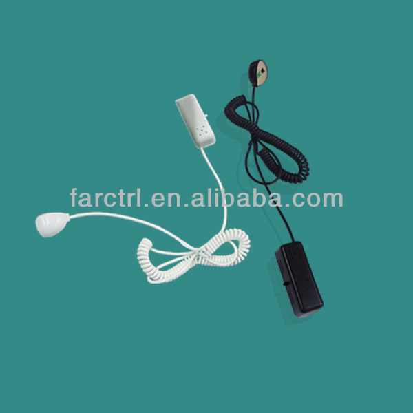 Micro USB Charging Cable Cell Phone Retail Security