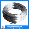 19 strands high tensile strength galvanized wire