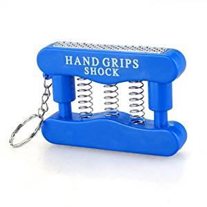 Dcolor Practical Joke Shock-You-Friend Electric Shock Hand Grip Strength