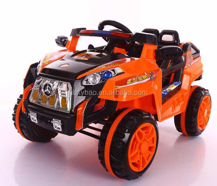 big toy cars for kids to drive remote control electric car