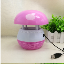 SCD-05-21 home used energy saving design USB modern household insect killer mosquito control lamp anti mosquito