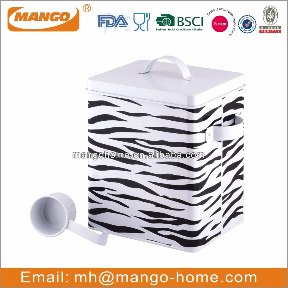 Beau Zebra Print Storage Boxes, Zebra Print Storage Boxes Suppliers And  Manufacturers At Alibaba.com