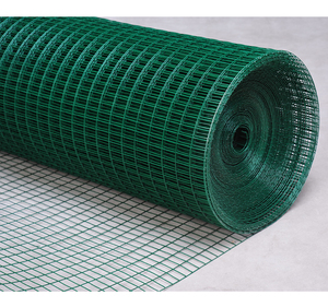 China factory Low price high quality galvanized welded wire mesh