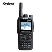 1000km wifi poc walkie talkie 3G 4G WCDMA LTE pocket bluetooth internet radio with GPS LTE-880G