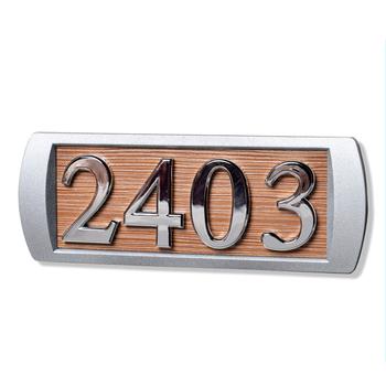 Groovy Hotel Door Number Plate Room Number Signs Door Signs Buy Room Number Plate Room Number Sign Door Number Plates For Hotel Room Door Product On Download Free Architecture Designs Intelgarnamadebymaigaardcom