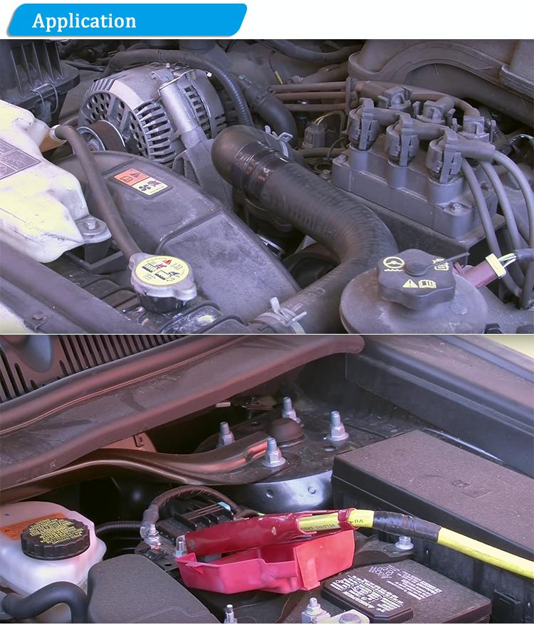 Ignifuge Résistant À la chaleur de Silicone Réparation Ruban Auto-Fusible