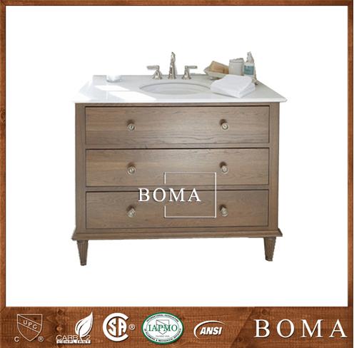 Boma Modern Bathroom Washbasin Cabinet Design Bmc T0430 Vanity