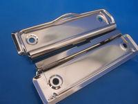 Metal Clipboard,File Clip,Folder Clipboard