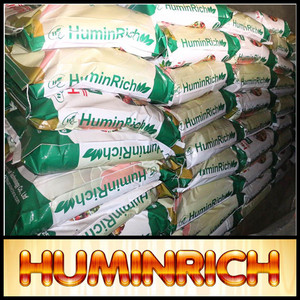 Huminrich Promote Growth In Agriculture Liquid Solution Seaweed Granular Fertilizer