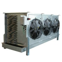 Stainless steel R134a heat exchanger glycol cooling unit for club beer reticulation