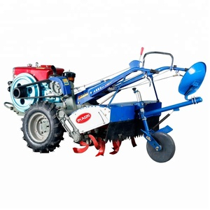 RY151 chinese mini 15hp hand held walking tractor / walk behind tractors for sale philippines and prices