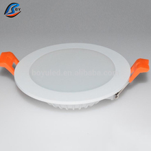 newest high quality led lights Angle adjustable down light 15W 12w 9w 7w 5w 3w smd led panel downlight