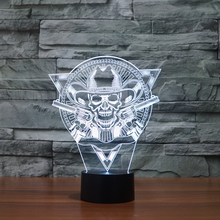 Kids Pirate Lamp, Kids Pirate Lamp Suppliers and