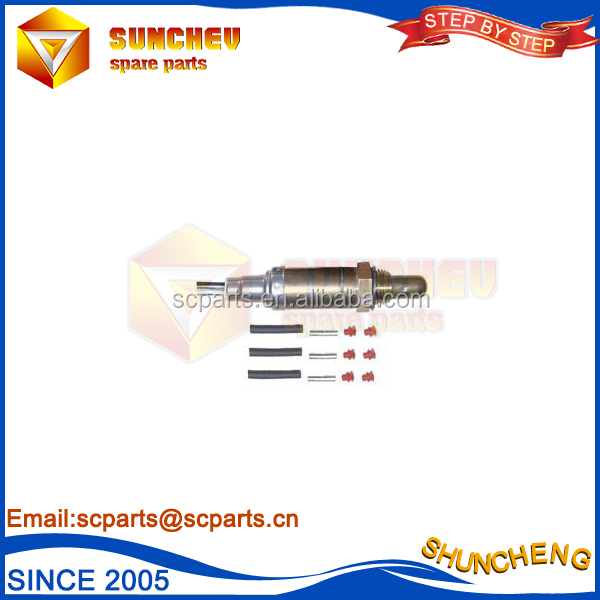 Best Brand Auto Electrical System 4 wire denso oxygen sensor