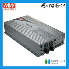 3000W Meanwell TN-3000-248 True Sine Wave DC to AC ups inverter battery charger battery