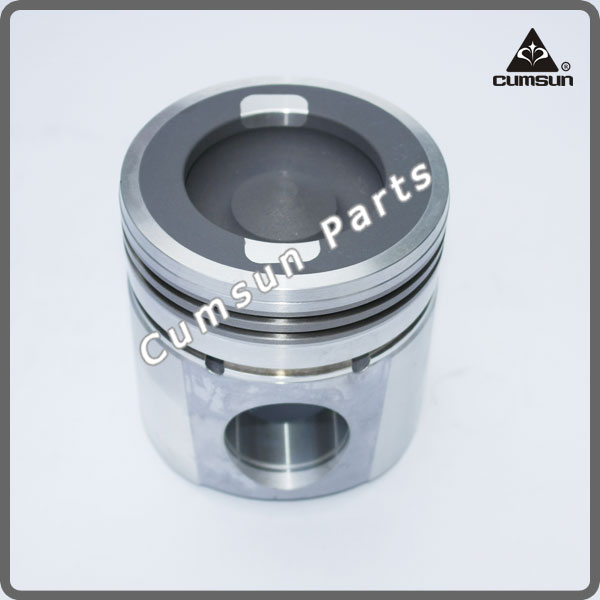 6BTAA5.9 <strong>Diesel</strong> Motor Piston 3942665 For Construction Machinery