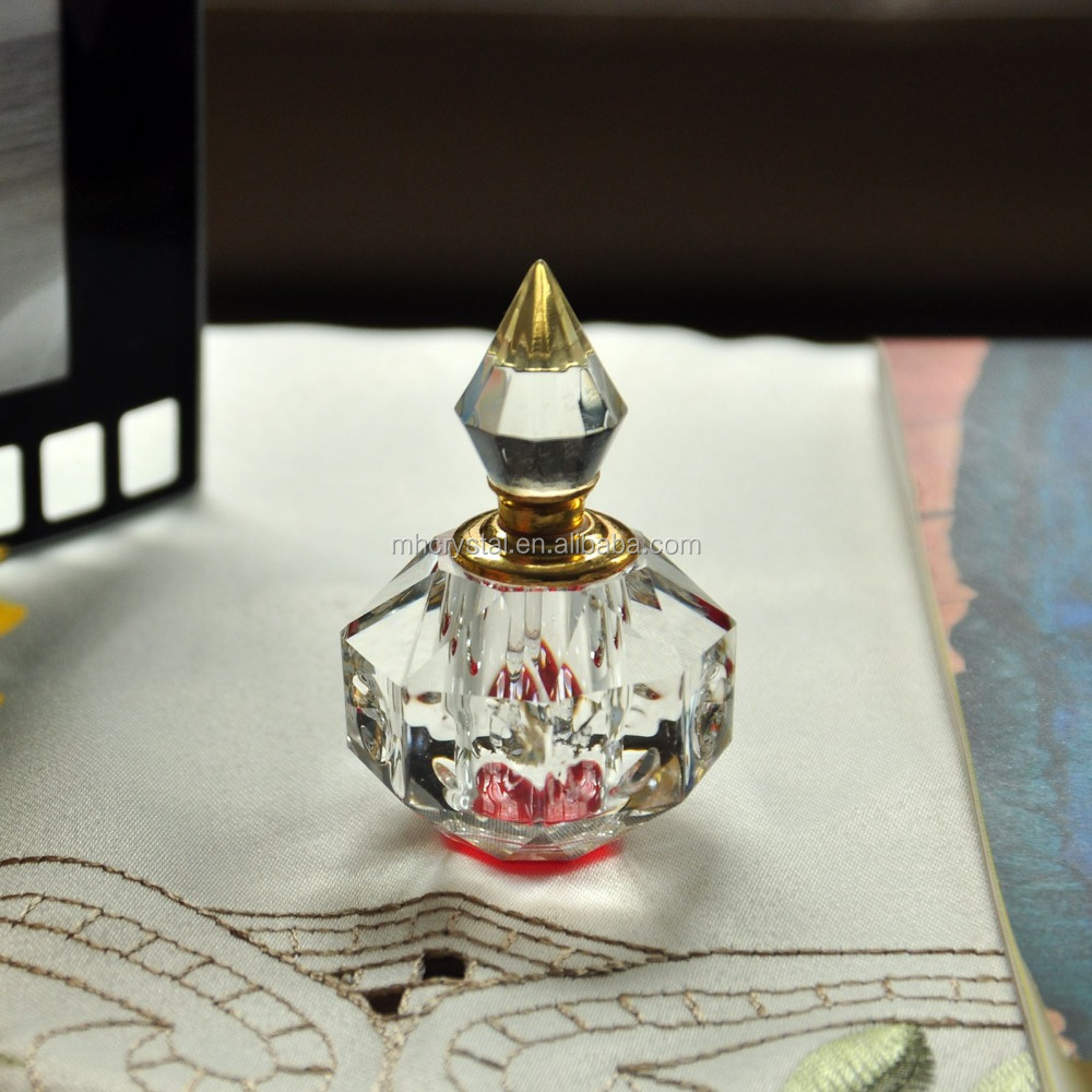 home decoration 3ml perfume bottles MH-X0657