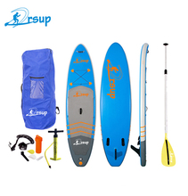 ZRSUP <span class=keywords><strong>Professionale</strong></span> sup Gonfiabile paddle boogie board